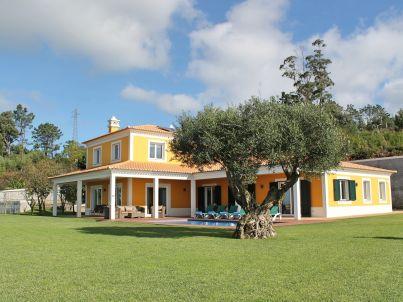 Bellevue Villa