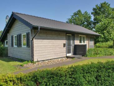 Ferienhaus - Blockhaus für die ganze Familie