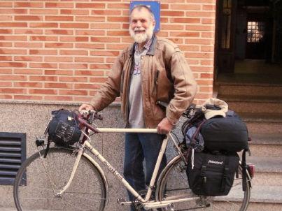 Ihr Gastgeber Karl Frerichs