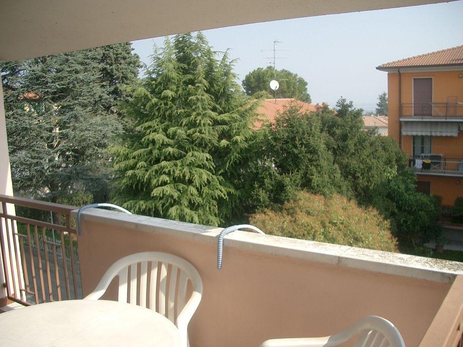 Außenaufnahme Ca' Felice 2 Peschiera del Garda