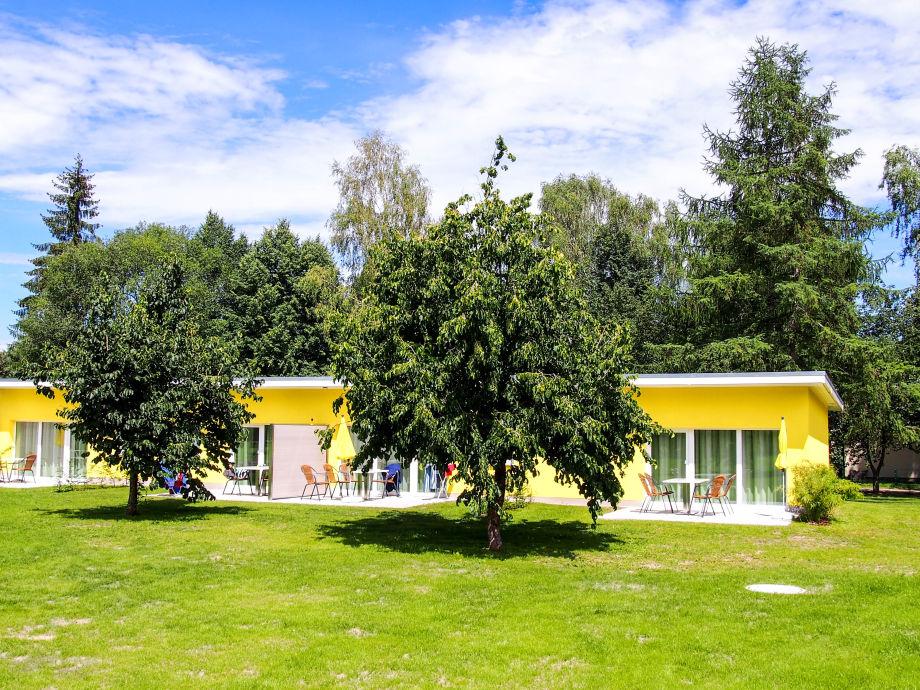 Bungis Ferienhaus Karree