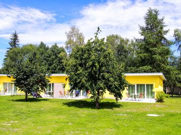 Ferienhaus am Grimnitzsee