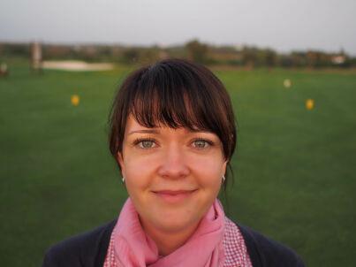 Ihr Gastgeber Susanne Schmidt