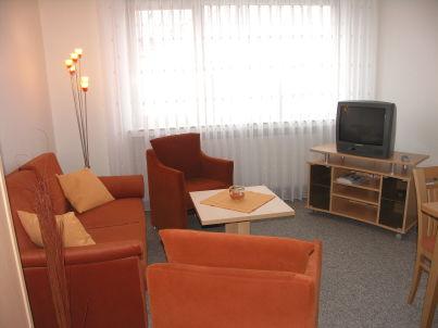 Haus Kleeblatt, Whg 1