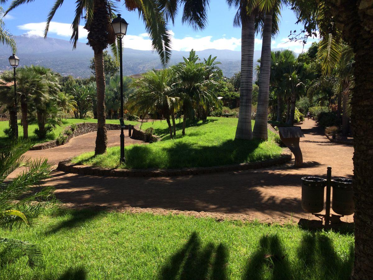 Ferienwohnung el jardin im la chiripa teneriffa puerto for Guarderia el jardin san fernando