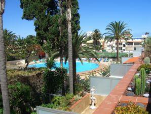 Holiday apartment El Jardin