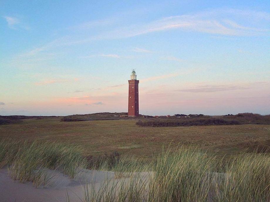 Leuchtturm Ouddorp