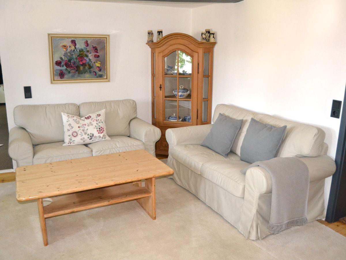 ferienwohnung sonnentau silberborn weserbergland frau. Black Bedroom Furniture Sets. Home Design Ideas
