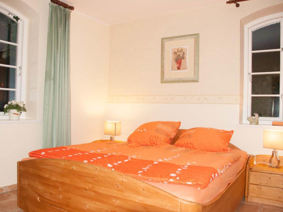 ferienwohnung 1 im erdgeschoss im landhaus m nchgut r gen. Black Bedroom Furniture Sets. Home Design Ideas