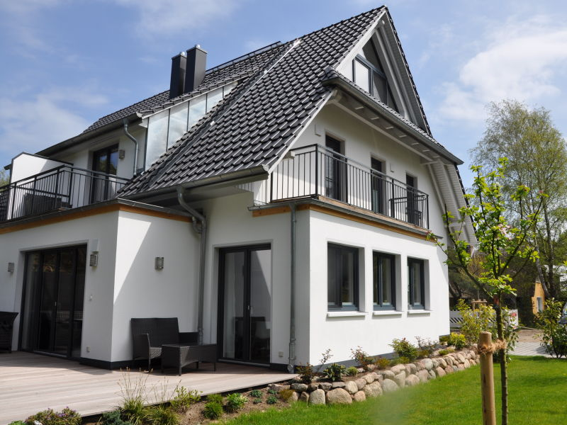Holiday house Dünenwald