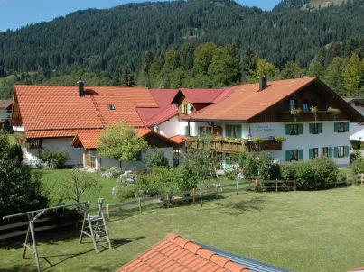 """Ferienhof """"Beim Wendlar"""""""
