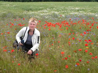 Ihr Gastgeber Ariane Curth
