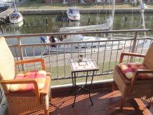 Ferienwohnung Hafenblick