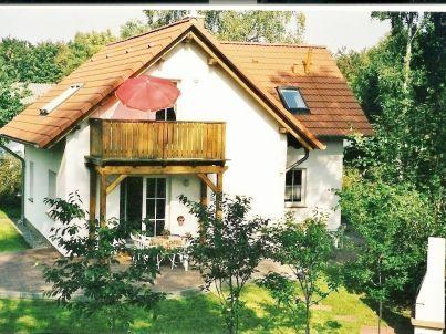 Haus Münchow