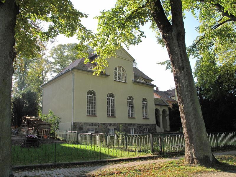 Ferienhaus Haukohl-Villa