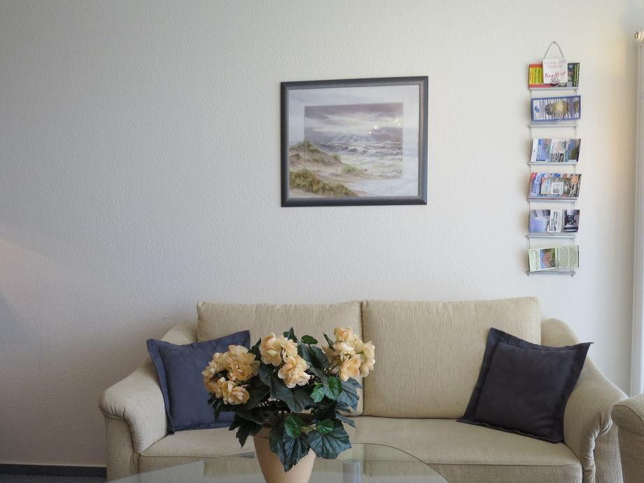 ferienwohnung 1 3 seew rts wohnen b sum firma. Black Bedroom Furniture Sets. Home Design Ideas