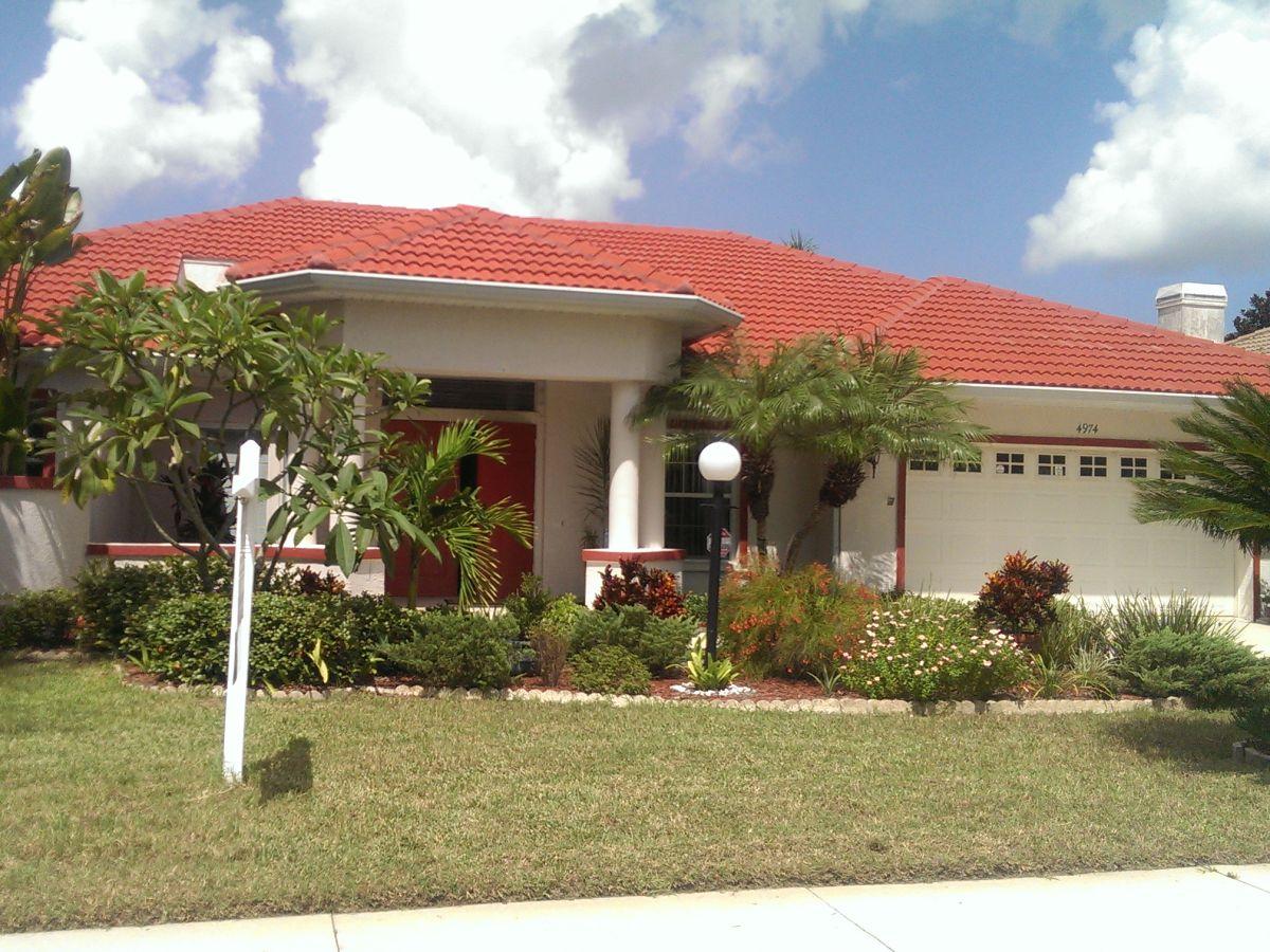 Villa Pool und Seeblick, Florida - Frau Bettina Brendel