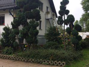 Ferienwohnung Burg Spreewald