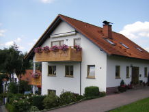 Ferienwohnung Haus Panoramablick