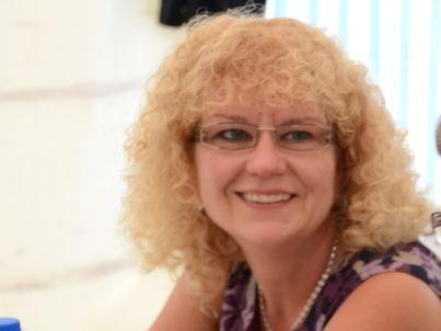 Ihr Gastgeber Annette Spiegel