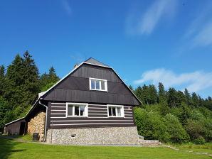 Ferienhaus Berghütte Scherlich Mühle