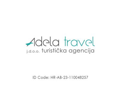 Your host Adela Turkovic