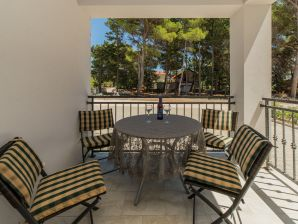 Holiday apartment Boras 2