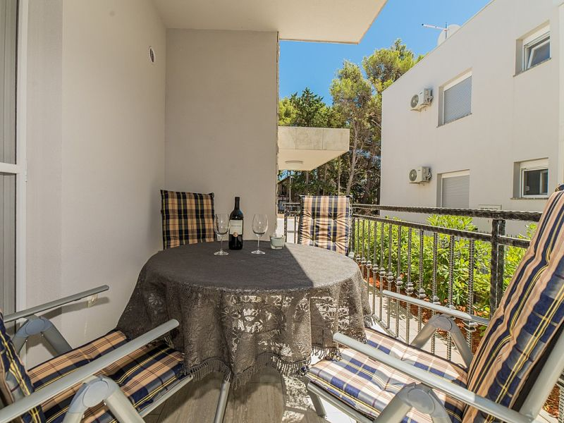 Holiday apartment Boras 1