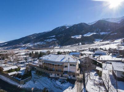 Montoni - Residence Sägemühle