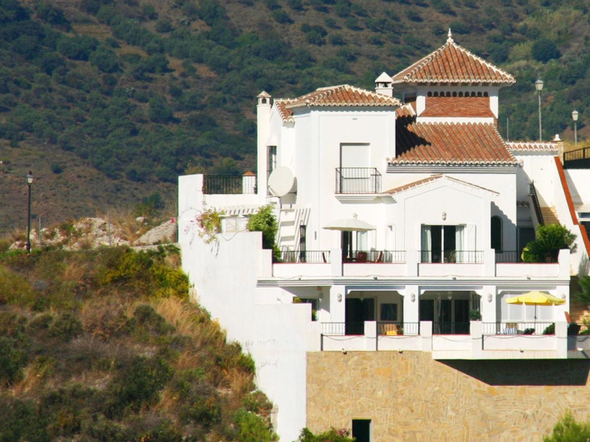 villa casa de la cuesta costa del sol firma synergon bv herr willem haen. Black Bedroom Furniture Sets. Home Design Ideas