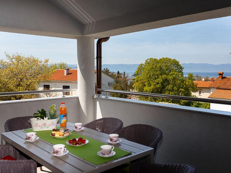Holiday apartment Jasnic Dejan-Adria 3