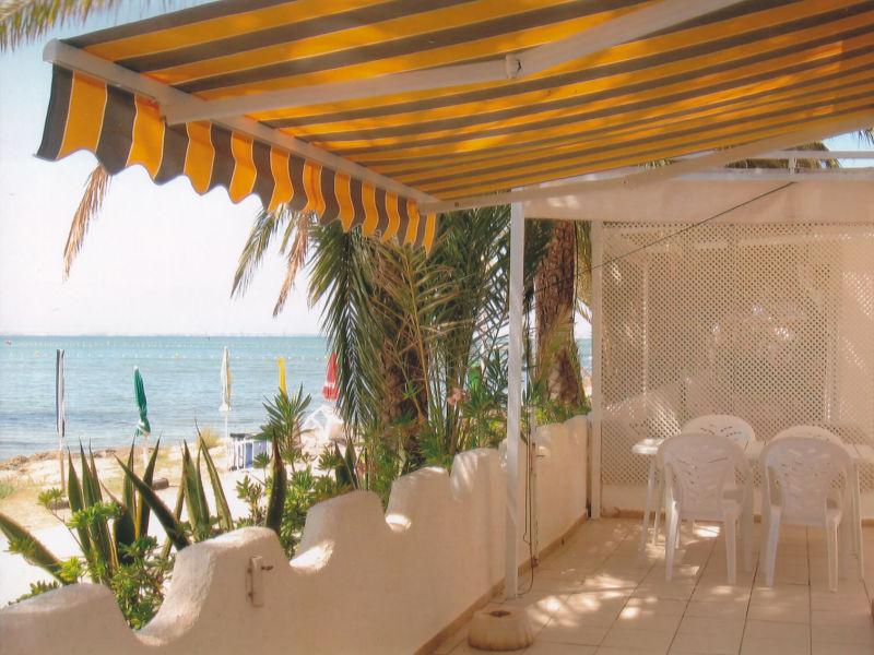 Beachbungalow  Villa Eva V 8