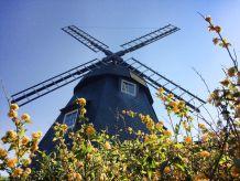 Ferienwohnung Ausblick Mühlenstube