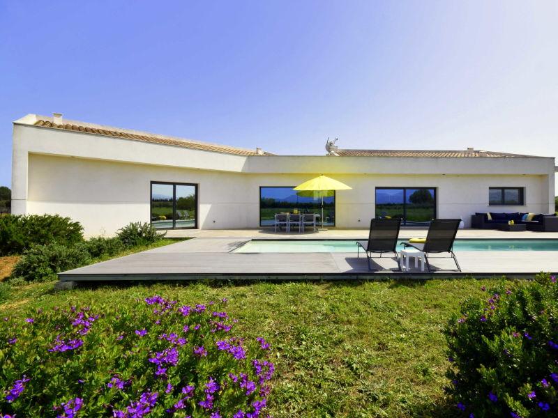 Moderne Finca Bella Blanca | ID 44234
