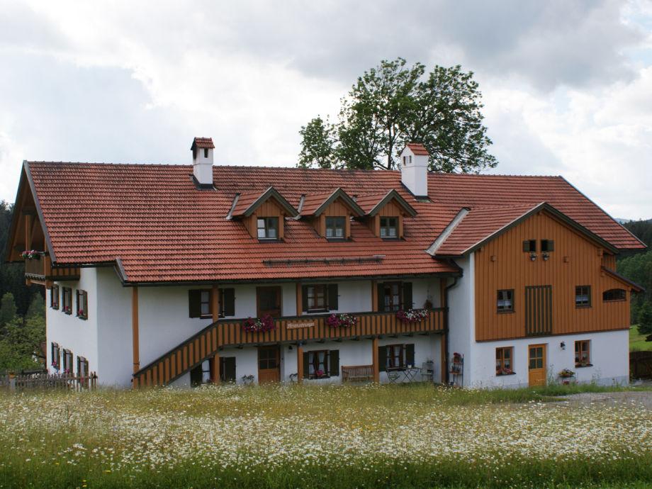 Haus Höhenrieder
