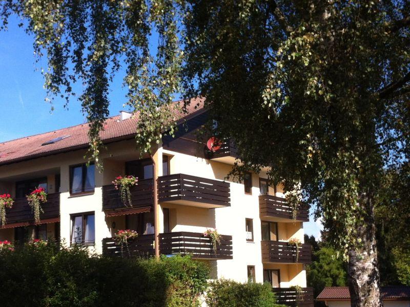 Ferienwohnung Alpenblick mit Hallenbad