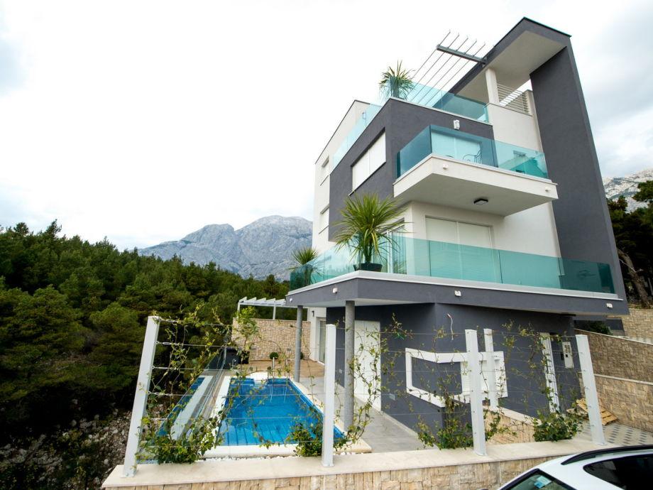 Villa Leona nahe Makarska