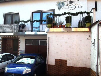 Apartment Moselle