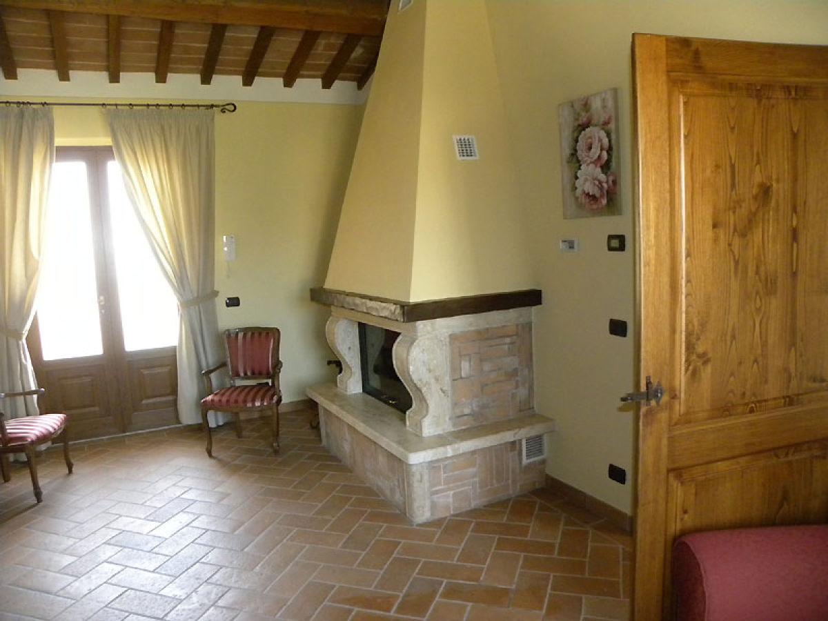 Kamin mitten im wohnzimmer – Dumss.com
