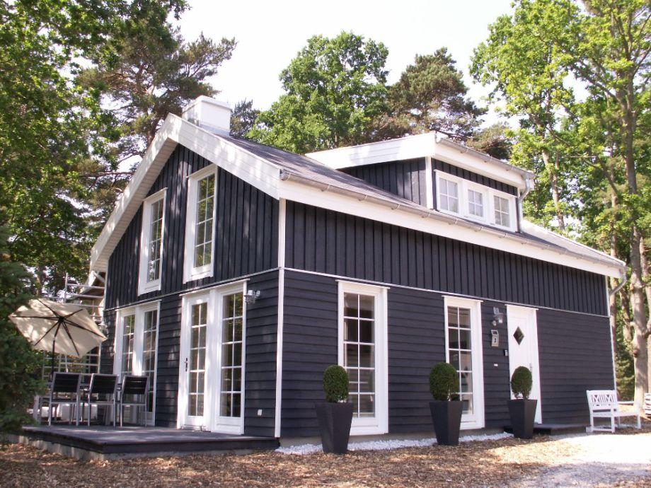 Strandhaus 'Fischerwiege'
