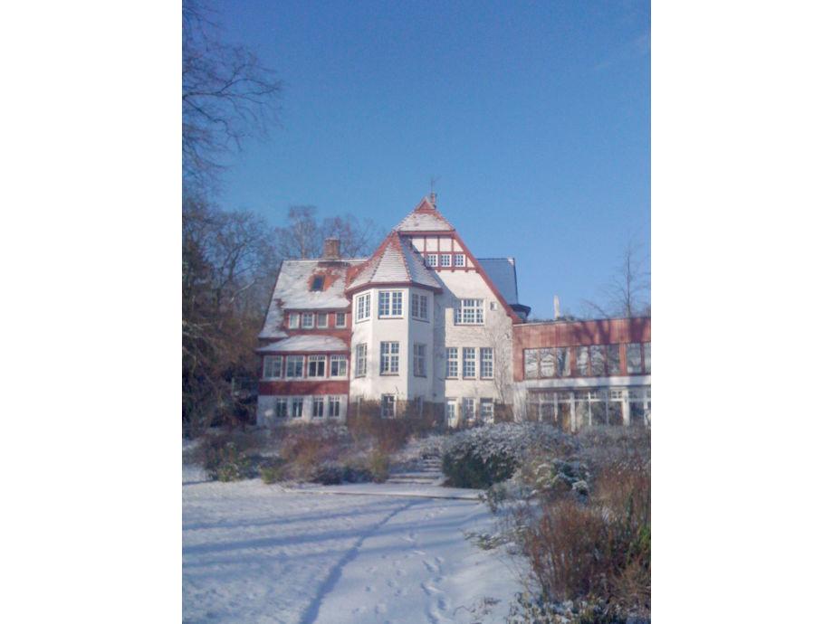 Jugendstilvilla Kellersee