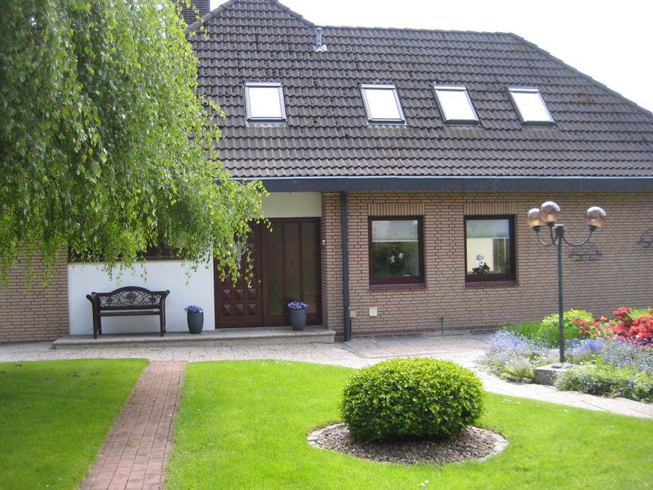 Haus-/Wohnungseingang