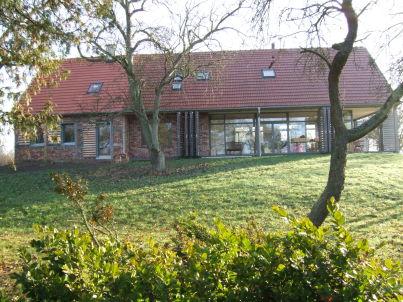 Das Haus am Aland