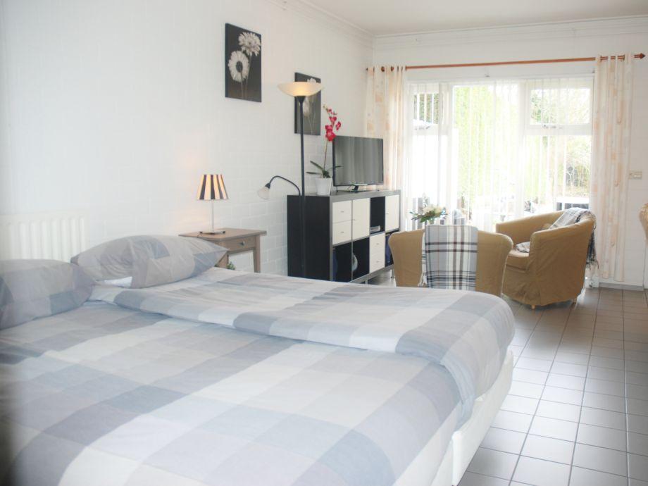 Wohn Schlafzimmer Kombination ~ Sammlung Von Bildern Für Home,  Innenarchitektur Ideen