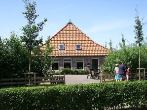 Ferienhaus De buurderij