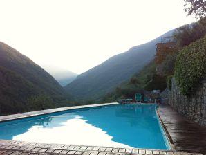 Ferienwohnung La Bella Vista