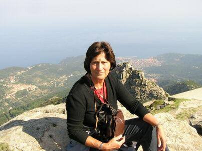 Ihr Gastgeber Barbara Siemer