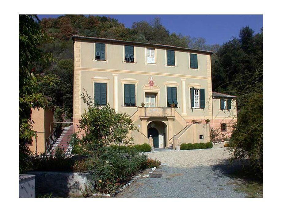Villa Poggi