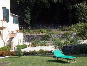 Villa Poggi A