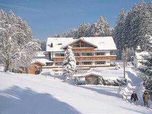 Ferienwohnung 5 im Gästehaus Sonnenberg